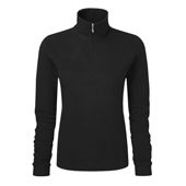 Manbi Ladies Microfleece Zip