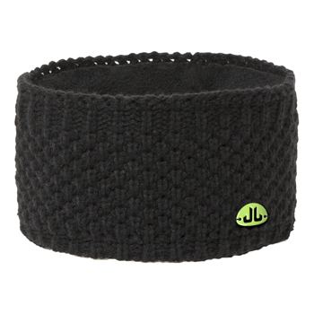 Layet Headband Black