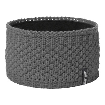 Layet Headband Med Grey