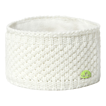 Layet Headband Med White