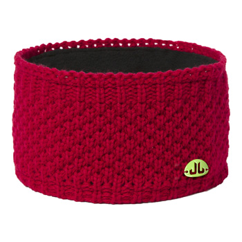 Layet Headband True Red