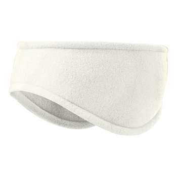 Manbi Warm Ears Headband Winter White