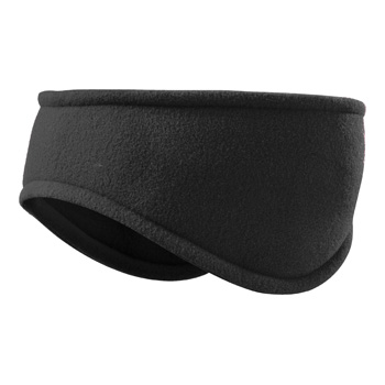 Manbi Warm Ears Headband Black