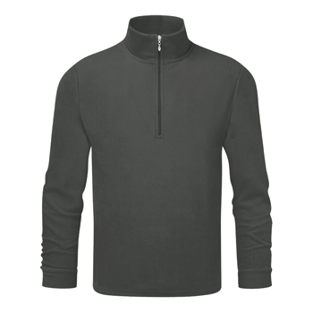 Manbi Mens Microfleece Zip Rock