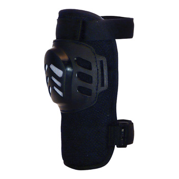 Manbi Elbow Protector Black
