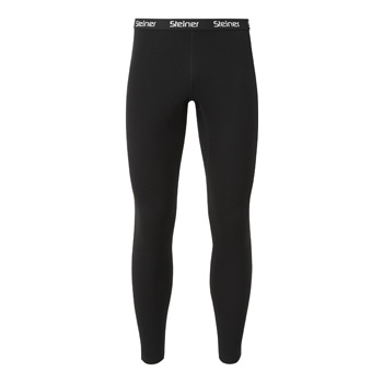 Manbi Mens Soft-Tec Thermal Long John Black