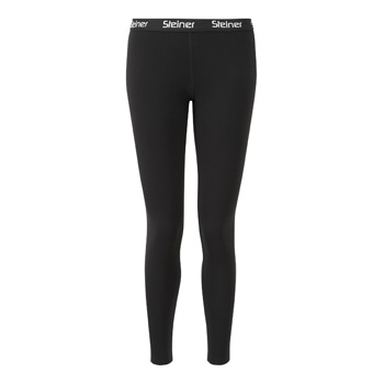 Manbi Ladies Soft-Tec Thermal Long John Black